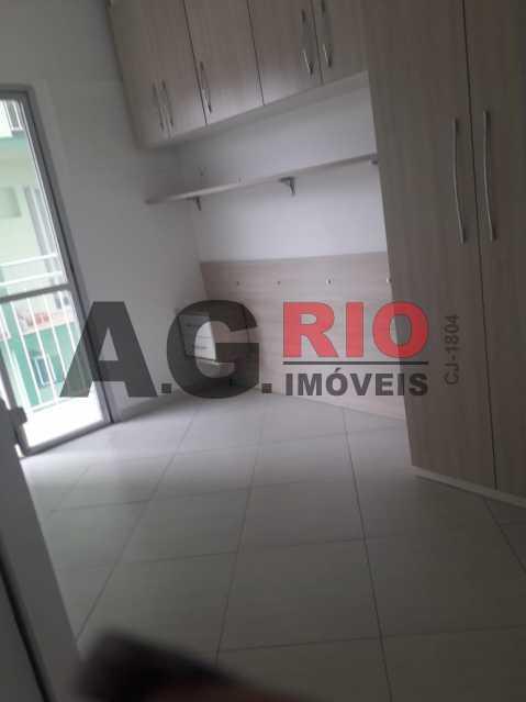 7 - Apartamento Rio de Janeiro,Taquara,RJ Para Alugar,2 Quartos,62m² - TQAP20426 - 9