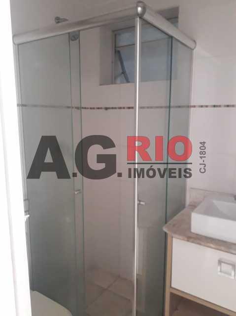 8 - Apartamento Rio de Janeiro,Taquara,RJ Para Alugar,2 Quartos,62m² - TQAP20426 - 10