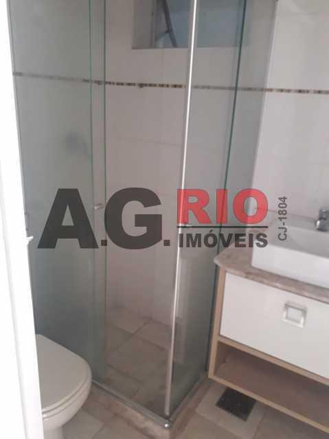 9 - Apartamento Rio de Janeiro,Taquara,RJ Para Alugar,2 Quartos,62m² - TQAP20426 - 11