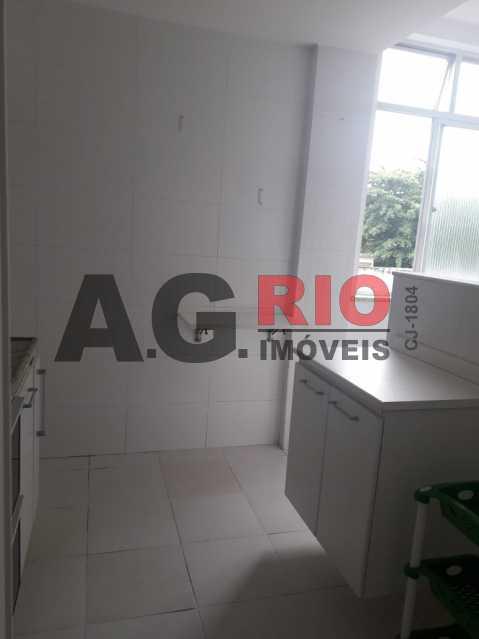 11 - Apartamento Rio de Janeiro,Taquara,RJ Para Alugar,2 Quartos,62m² - TQAP20426 - 13