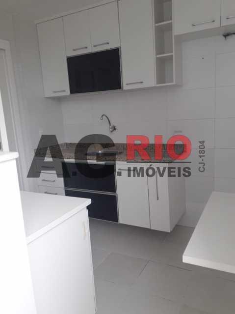 12 - Apartamento Rio de Janeiro,Taquara,RJ Para Alugar,2 Quartos,62m² - TQAP20426 - 1