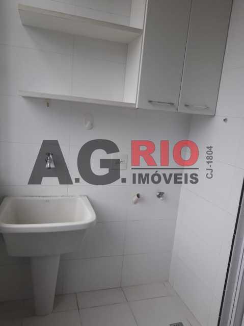 13 - Apartamento Rio de Janeiro,Taquara,RJ Para Alugar,2 Quartos,62m² - TQAP20426 - 14