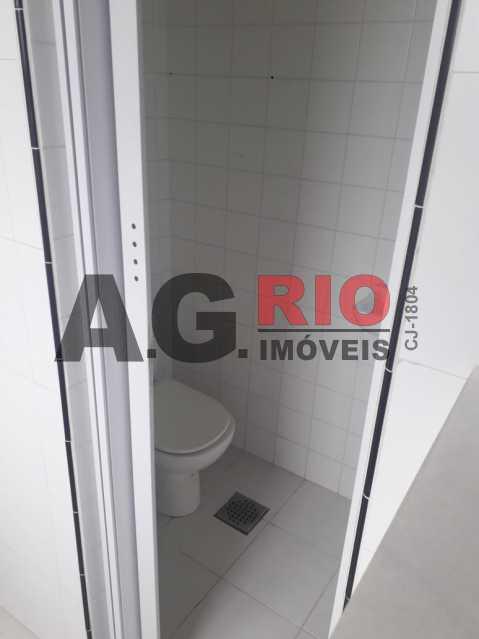 16 - Apartamento Rio de Janeiro,Taquara,RJ Para Alugar,2 Quartos,62m² - TQAP20426 - 17