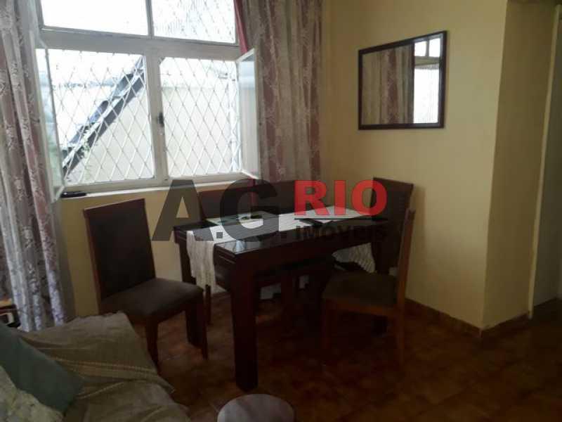 20200128_143421 - Casa 2 quartos à venda Rio de Janeiro,RJ - R$ 640.000 - TQCA20027 - 4