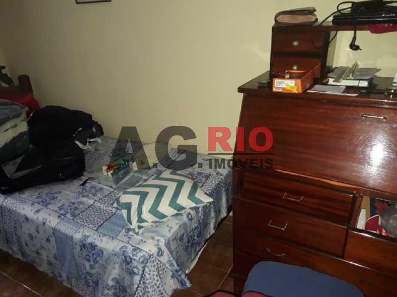 20200128_143510 - Casa 2 quartos à venda Rio de Janeiro,RJ - R$ 640.000 - TQCA20027 - 8