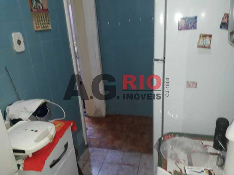 20200128_143527 - Casa 2 quartos à venda Rio de Janeiro,RJ - R$ 640.000 - TQCA20027 - 9