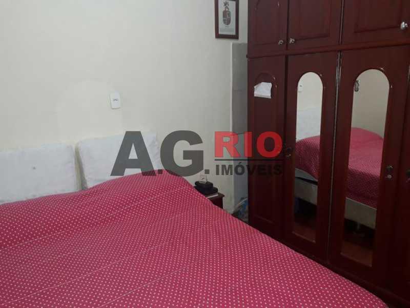 20200128_143542 - Casa 2 quartos à venda Rio de Janeiro,RJ - R$ 640.000 - TQCA20027 - 10