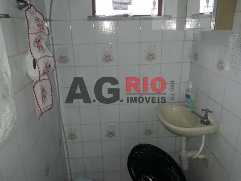 20200128_143607 - Casa 2 quartos à venda Rio de Janeiro,RJ - R$ 640.000 - TQCA20027 - 12