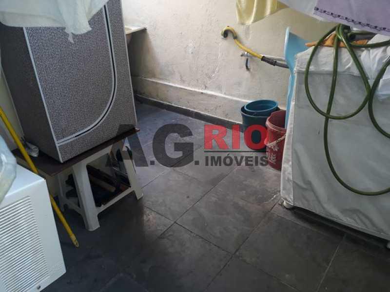 20200128_143620 - Casa 2 quartos à venda Rio de Janeiro,RJ - R$ 640.000 - TQCA20027 - 13