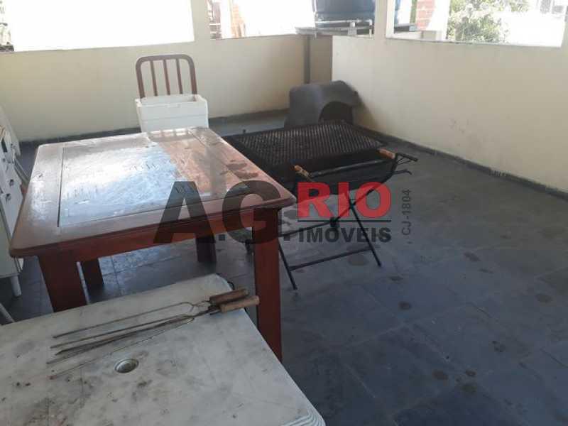 20200128_143801 - Casa 2 quartos à venda Rio de Janeiro,RJ - R$ 640.000 - TQCA20027 - 14