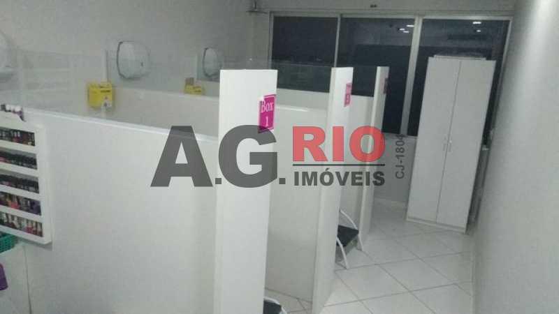IMG-20200130-WA0011 - Sala Comercial À Venda - Rio de Janeiro - RJ - Taquara - TQSL00022 - 4