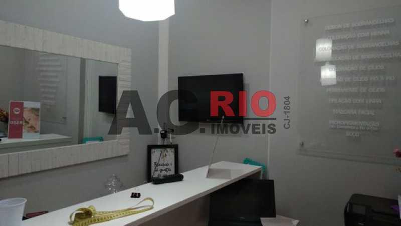 IMG-20200130-WA0012 - Sala Comercial À Venda - Rio de Janeiro - RJ - Taquara - TQSL00022 - 5