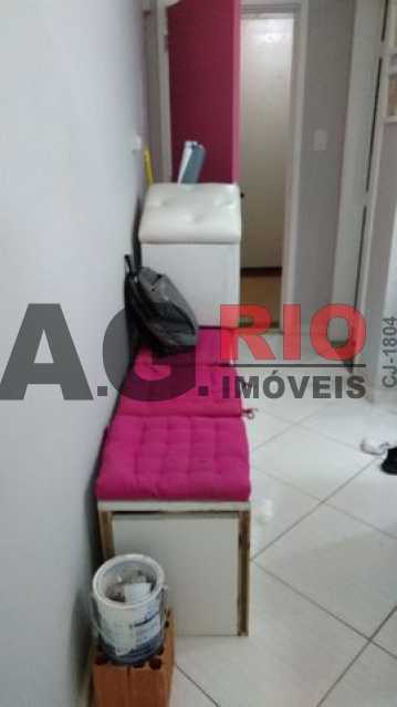 IMG-20200130-WA0016 - Sala Comercial À Venda - Rio de Janeiro - RJ - Taquara - TQSL00022 - 7