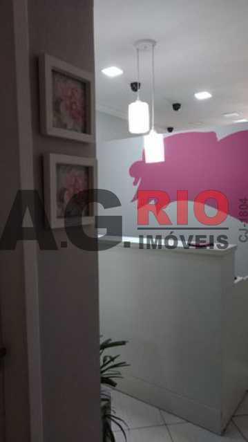 IMG-20200130-WA0017 - Sala Comercial À Venda - Rio de Janeiro - RJ - Taquara - TQSL00022 - 1