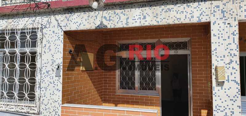 WhatsApp Image 2020-01-29 at 1 - Apartamento 2 quartos à venda Rio de Janeiro,RJ - R$ 245.000 - VVAP20593 - 1