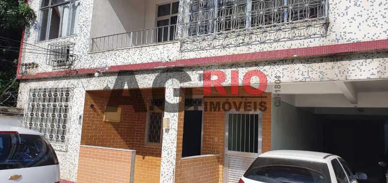 WhatsApp Image 2020-01-29 at 1 - Apartamento 2 quartos à venda Rio de Janeiro,RJ - R$ 245.000 - VVAP20593 - 3