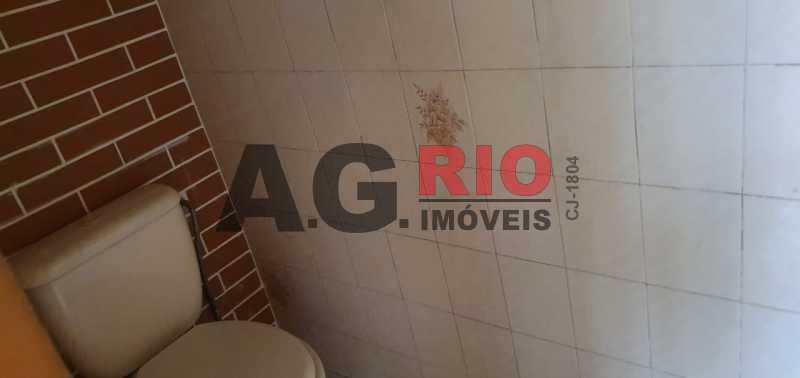 WhatsApp Image 2020-01-29 at 1 - Apartamento 2 quartos à venda Rio de Janeiro,RJ - R$ 245.000 - VVAP20593 - 11