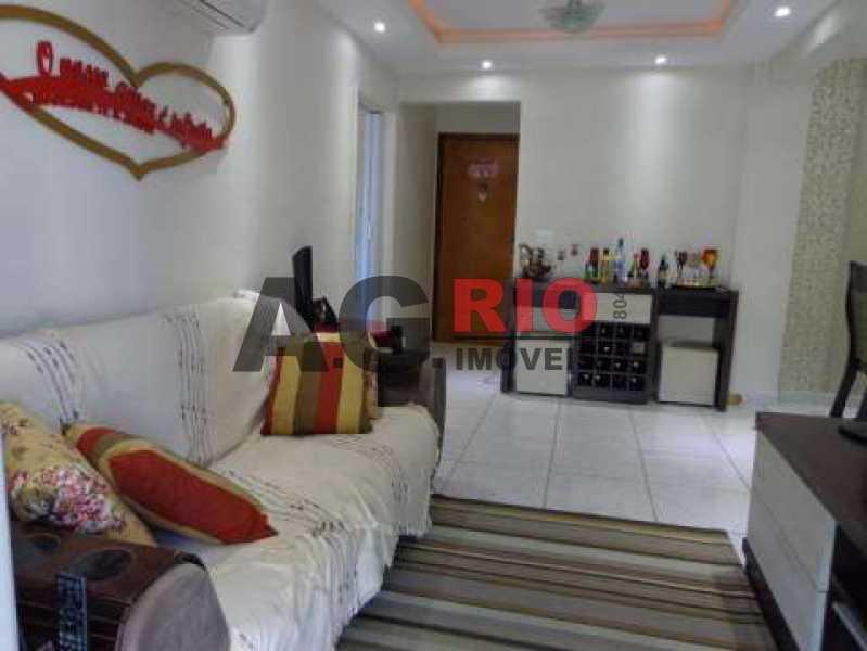 4c465860447149185debaea239ac07 - Apartamento 2 quartos à venda Rio de Janeiro,RJ - R$ 270.000 - VVAP20595 - 8
