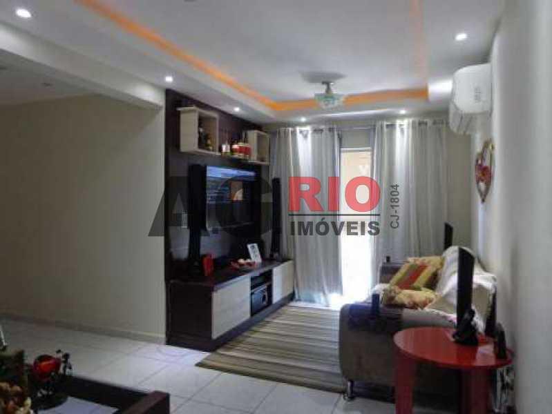 a44595072fe42599af438255ef671d - Apartamento 2 quartos à venda Rio de Janeiro,RJ - R$ 270.000 - VVAP20595 - 3
