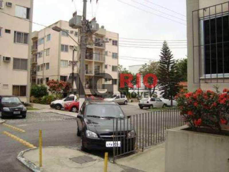 b839c1b4163a21892f06fde011d989 - Apartamento 2 quartos à venda Rio de Janeiro,RJ - R$ 270.000 - VVAP20595 - 15