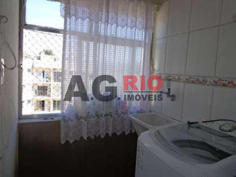 eff6f02b7ace177945c82de6bedbe5 - Apartamento 2 quartos à venda Rio de Janeiro,RJ - R$ 270.000 - VVAP20595 - 20