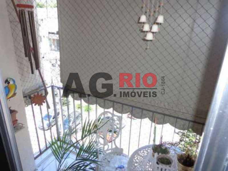f5bc4cd9cdcc35f5275fe5aeca5252 - Apartamento 2 quartos à venda Rio de Janeiro,RJ - R$ 270.000 - VVAP20595 - 21