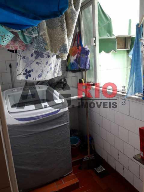 WhatsApp Image 2020-01-29 at 1 - Apartamento 3 quartos à venda Rio de Janeiro,RJ - R$ 190.000 - VVAP30176 - 10