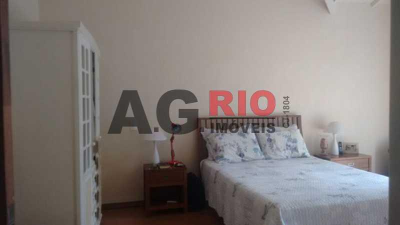 IMG-20200130-WA0024 - Casa Rio de Janeiro, Camorim, RJ À Venda, 3 Quartos, 294m² - TQCA30038 - 8