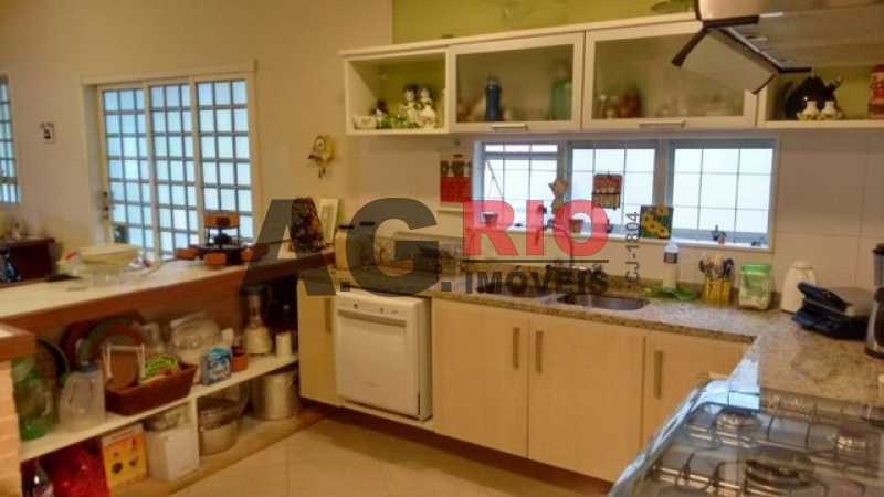 IMG-20200130-WA0025 - Casa À Venda - Rio de Janeiro - RJ - Camorim - TQCA30038 - 9
