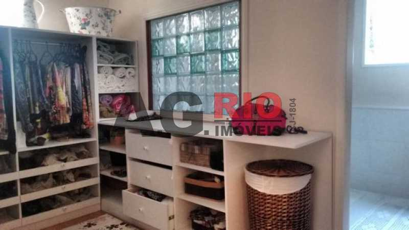 IMG-20200130-WA0027 - Casa Rio de Janeiro, Camorim, RJ À Venda, 3 Quartos, 294m² - TQCA30038 - 11