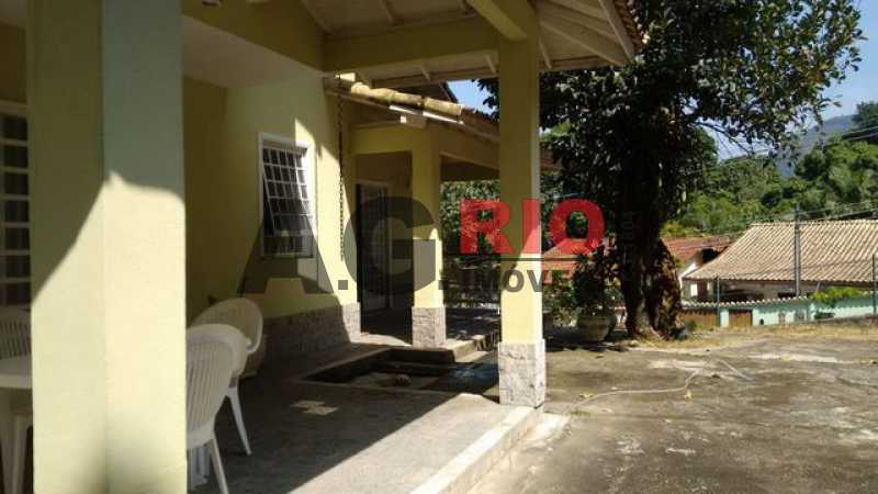 IMG-20200130-WA0028 - Casa Rio de Janeiro, Camorim, RJ À Venda, 3 Quartos, 294m² - TQCA30038 - 21