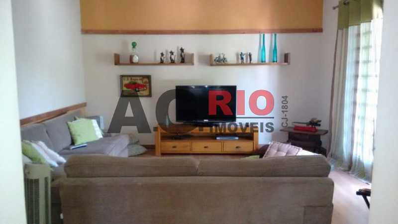 IMG-20200130-WA0029 - Casa Rio de Janeiro, Camorim, RJ À Venda, 3 Quartos, 294m² - TQCA30038 - 15