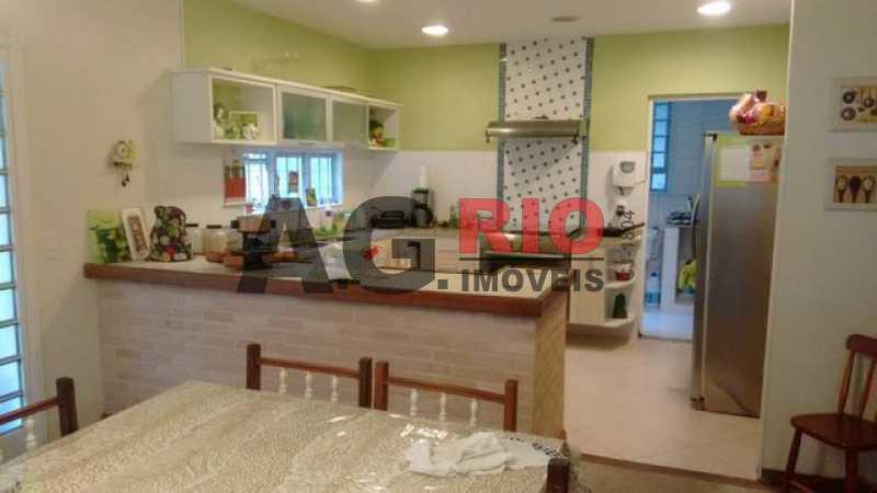 IMG-20200130-WA0030 - Casa Rio de Janeiro, Camorim, RJ À Venda, 3 Quartos, 294m² - TQCA30038 - 7