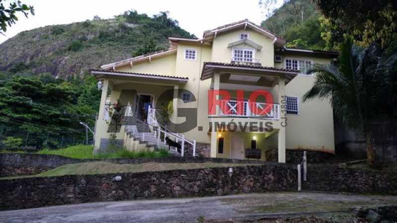 IMG-20200130-WA0032 - Casa Rio de Janeiro, Camorim, RJ À Venda, 3 Quartos, 294m² - TQCA30038 - 3