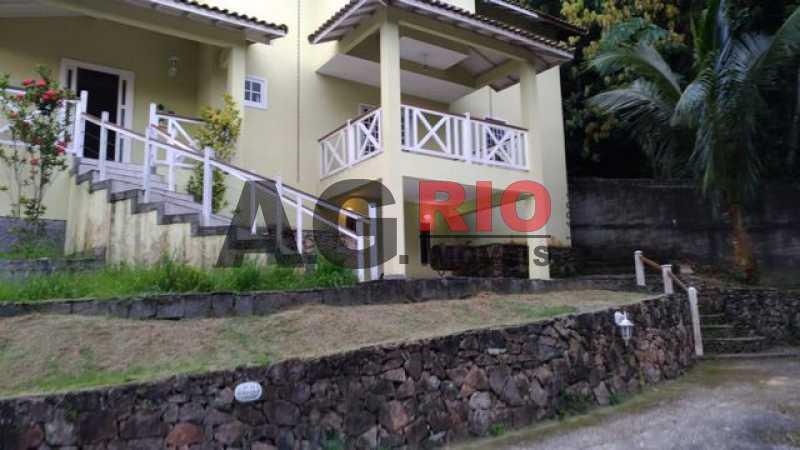 IMG-20200130-WA0033 - Casa Rio de Janeiro, Camorim, RJ À Venda, 3 Quartos, 294m² - TQCA30038 - 22