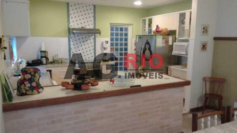 IMG-20200130-WA0036 - Casa À Venda - Rio de Janeiro - RJ - Camorim - TQCA30038 - 12