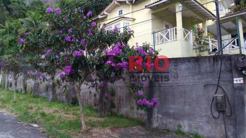 IMG-20200130-WA0037 - Casa À Venda - Rio de Janeiro - RJ - Camorim - TQCA30038 - 25