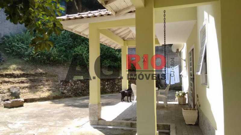IMG-20200130-WA0038 - Casa À Venda - Rio de Janeiro - RJ - Camorim - TQCA30038 - 26