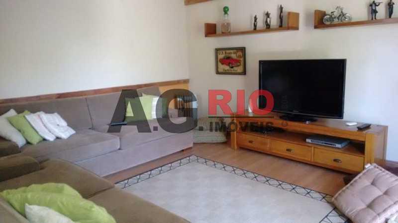IMG-20200130-WA0039 - Casa Rio de Janeiro, Camorim, RJ À Venda, 3 Quartos, 294m² - TQCA30038 - 10