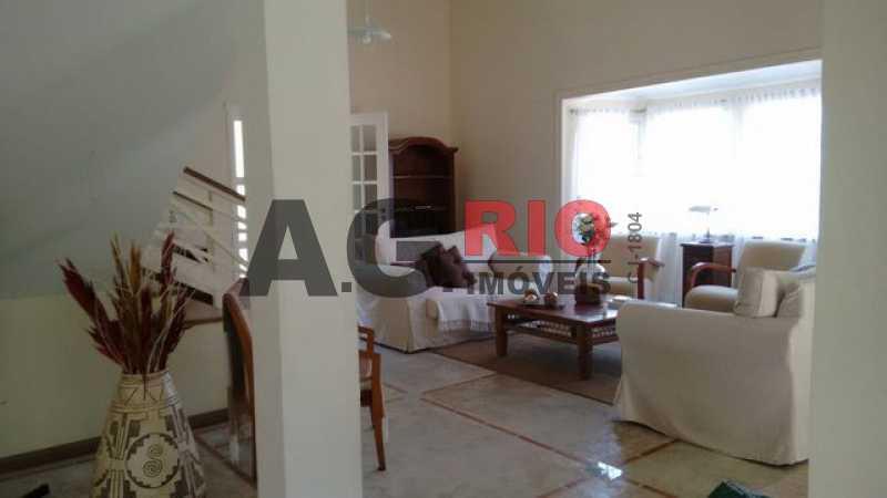 IMG-20200130-WA0040 - Casa À Venda - Rio de Janeiro - RJ - Camorim - TQCA30038 - 5