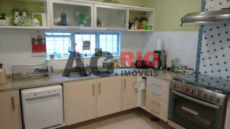 IMG-20200130-WA0041 - Casa À Venda - Rio de Janeiro - RJ - Camorim - TQCA30038 - 13