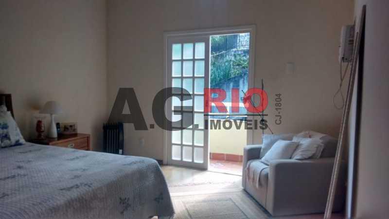 IMG-20200130-WA0042 - Casa À Venda - Rio de Janeiro - RJ - Camorim - TQCA30038 - 14