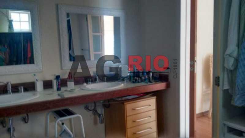 IMG-20200130-WA0043 - Casa Rio de Janeiro, Camorim, RJ À Venda, 3 Quartos, 294m² - TQCA30038 - 16