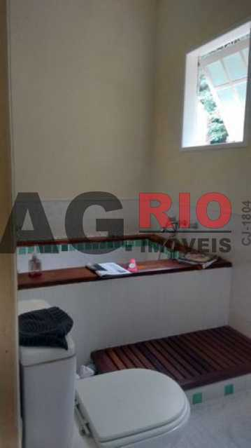 IMG-20200130-WA0044 - Casa Rio de Janeiro, Camorim, RJ À Venda, 3 Quartos, 294m² - TQCA30038 - 17