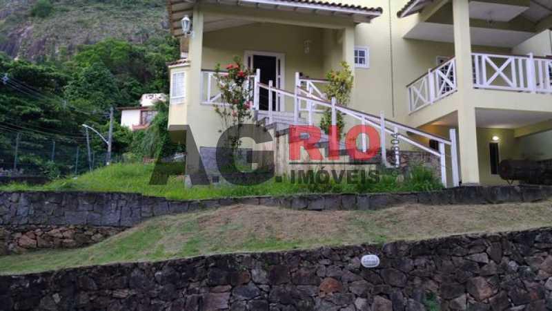IMG-20200130-WA0046 - Casa Rio de Janeiro, Camorim, RJ À Venda, 3 Quartos, 294m² - TQCA30038 - 19