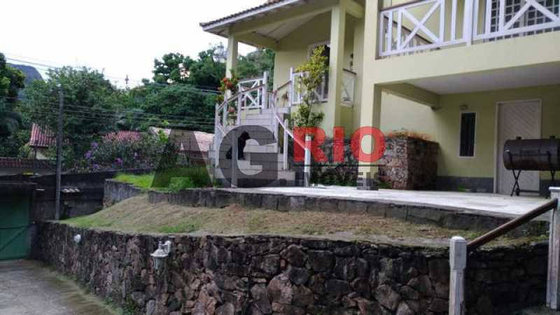 IMG-20200130-WA0047 - Casa Rio de Janeiro, Camorim, RJ À Venda, 3 Quartos, 294m² - TQCA30038 - 20