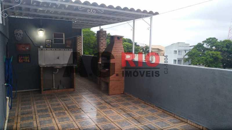 WhatsApp Image 2020-02-05 at 1 - Cobertura Rio de Janeiro,Vila Valqueire,RJ À Venda,2 Quartos,124m² - VVCO20013 - 9