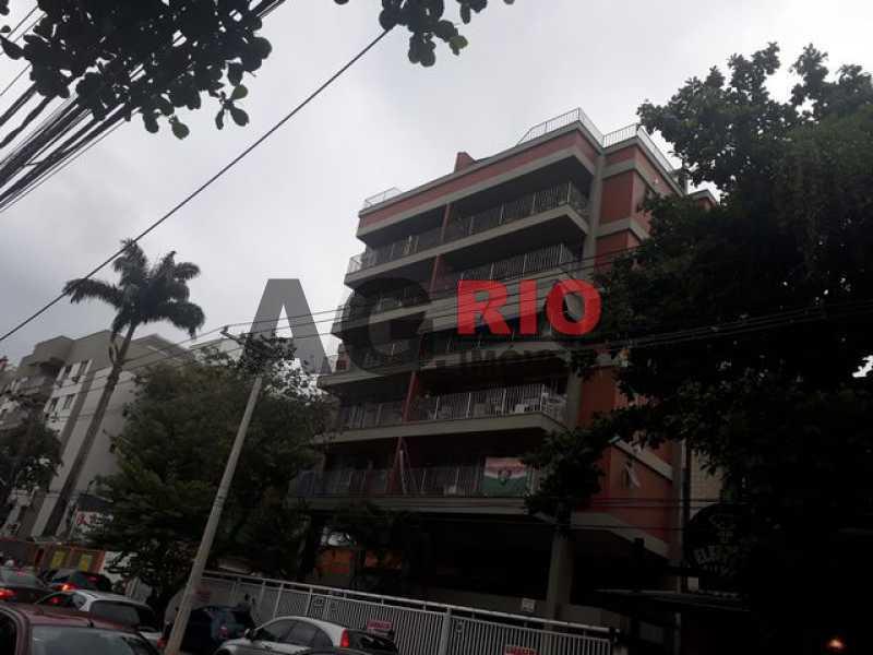 20200204_174628 - Cobertura 4 quartos à venda Rio de Janeiro,RJ - R$ 800.000 - TQCO40004 - 1