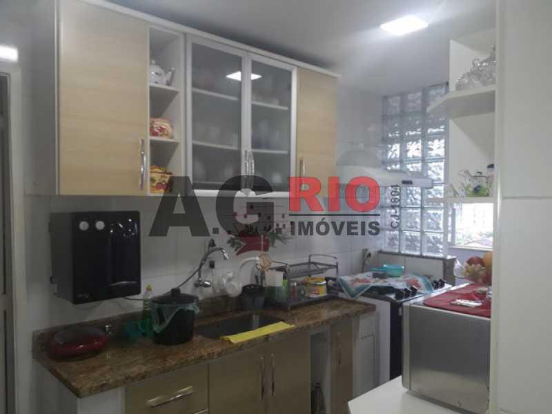 20200204_172931 - Cobertura 4 quartos à venda Rio de Janeiro,RJ - R$ 800.000 - TQCO40004 - 19