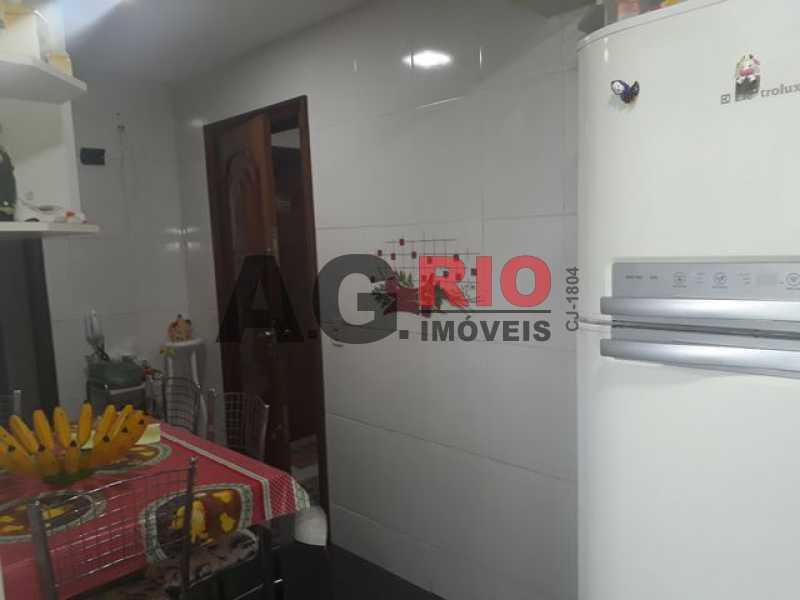 20200204_172939 - Cobertura 4 quartos à venda Rio de Janeiro,RJ - R$ 800.000 - TQCO40004 - 12